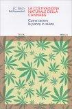 La Coltivazione Naturale della Cannabis - Libro