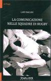 La Comunicazione nelle Squadre di Rugby — Libro