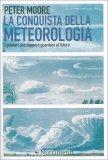La Conquista della Meteorologia — Libro