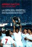 La Coppa degli Immortali — Libro
