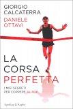 La Corsa Perfetta - Libro