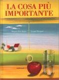 La Cosa più Importante — Libro
