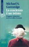 La Coscienza è un Istinto — Libro