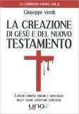 La Creazione di Gesù e del Nuovo Testamento - Libro