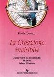 La Creazione Invisibile  — Libro