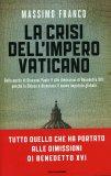La Crisi dell'Impero Vaticano  - Libro