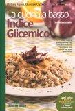 La Cucina a Basso Indice Glicemico - Libro