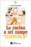 La Cucina a Sei Zampe - Libro