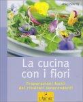 La Cucina con i Fiori - Libro