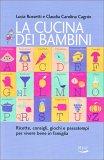 La Cucina dei Bambini - Libro