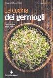 La Cucina dei Germogli - Libro
