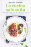 La Cucina Salvavita - Libro