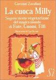 La Cuoca Milly  - Libro