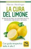 La Cura del Limone — Libro