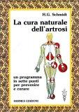 La Cura Naturale dell'Artrosi — Libro