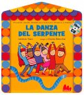 La Danza del Serpente  - Libro + CD