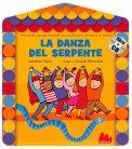La Danza del Serpente  - Libro + CD