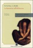 LA DEPRESSIONE NELL'ADOLESCENZA Aspetti teorici, diagnostici ed eziopatogenetici di Francisco Javier Fiz Perez