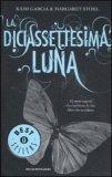 La Diciassettesima Luna  - Libro