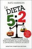 La Dieta 5:2  - Libro