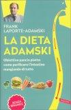 La Dieta Adamski — Libro
