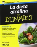 La Dieta Alcalina for Dummies - Libro
