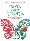 La Dieta Amica della Tiroide — Libro