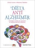 La Dieta Anti Alzheimer — Libro