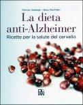 La Dieta Anti Alzheimer  - Libro
