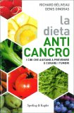 La Dieta Anti-Cancro - Libro