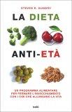 La Dieta Anti-Età — Libro