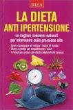 La Dieta Anti Ipertensione — Libro