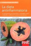 La Dieta Antinfiammatoria - Libro