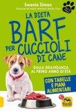 eBook - La Dieta Barf per Cuccioli di Cane