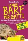 eBook - La Dieta Barf per Gatti - EPUB