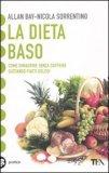 La Dieta Baso — Libro