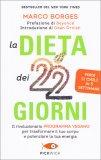 La Dieta dei 22 Giorni - Libro