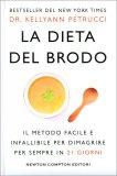 La Dieta del Brodo - Libro