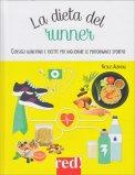 La Dieta del Runner - Libro