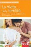 La Dieta della Fertilità - Libro