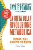 La Dieta della Rivoluzione Metabolica - Libro