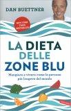 La Dieta delle Zone Blu - Libro