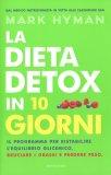 La Dieta Detox in 10 Giorni — Libro