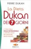 La Dieta Dukan dei 7 Giorni — Libro
