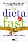 La Dieta Fast  - Libro
