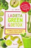 La Dieta Green & Detox  - Libro