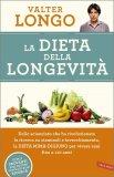 La Dieta della Longevità - Libro