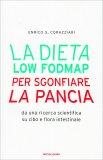 La Dieta Low Fodmap per Sgonfiare la Pancia - Libro