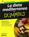 La Dieta Mediterranea for Dummies - Libro