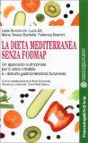 La Dieta Mediterranea senza Fodmap - Libro